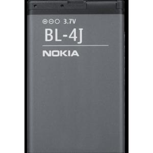 Մարտկոց BL-4J NOKIA 3G-POWER