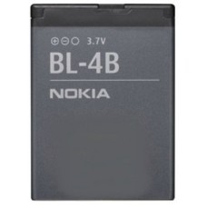 Մարտկոց BL-4B NOKIA 3G-POWER