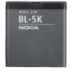 Մարտկոց BL-5K NOKIA 3G-POWER