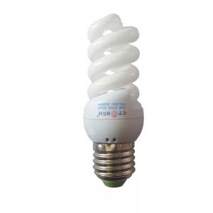 Էկոնոմ լամպ CTORCH 11W E27 2700k դեղին