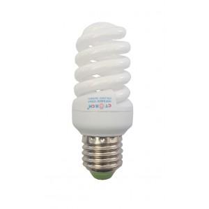 Էկոնոմ լամպ CTORCH 15W E27 6400 k սպիտակ