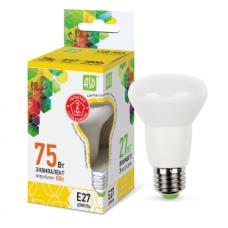 Լամպ LED-R63-STD 8W 230V E27 3000K 720LM ASD