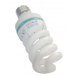 Էկոնոմ լամպ CTORCH 18W E27 2700 k դեղին