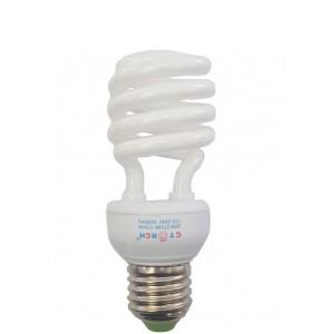Էկոնոմ լամպ CTORCH 20W E27 2700 k դեղին