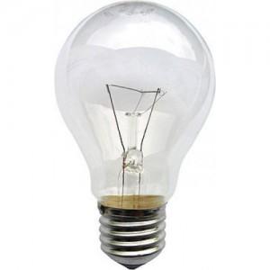 Լամպ LISMA 230-60 Е27 60W