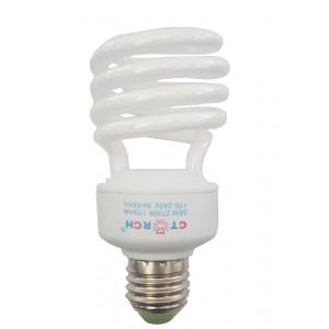 Էկոնոմ լամպ CTORCH 36W E27 2700 k դեղին