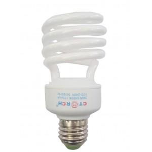Էկոնոմ լամպ CTORCH 36W E27 6400 k սպիտակ