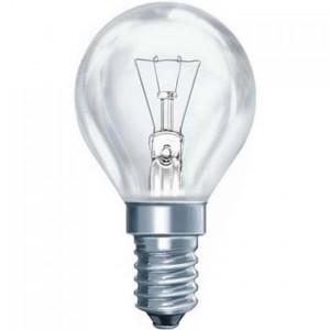 Լամպ LISMA ДШ 230-40 Е14 60W