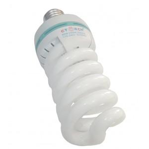 Էկոնոմ լամպ CTORCH 40W E27 2700 k դեղին