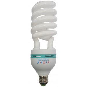 Էկոնոմ լամպ CTORCH 75W E27 6400 k սպիտակ
