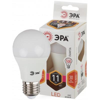 LED A60-11W-827-E27 ЭРА (դեղին) Մոդել s182