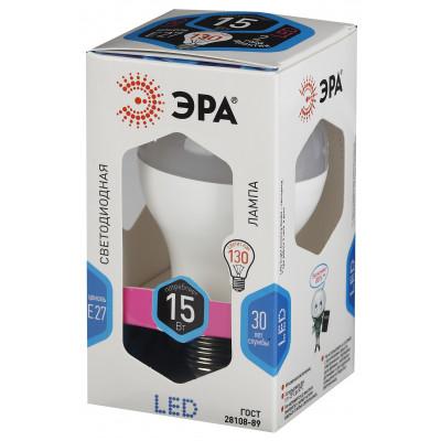 LED A60-15W-840-E27 ЭРА (չեզոք) Մոդել s189