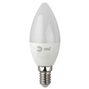 LED B35-7W-827-E14 ЭРА  (դեղին) (ԿՈԴ S120)
