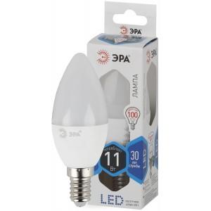LED B35-11W-840-E14 ЭРА (չեզոք) (ԿՈԴ S131)