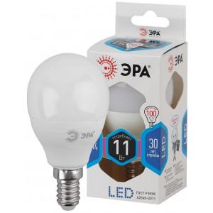LED P45-11W-840-E14 ЭРА (չեզոք) (ԿՈԴ S173)