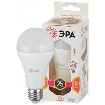 LED A65-25W-827-E27 ЭРА (դեղին) Մոդել s216
