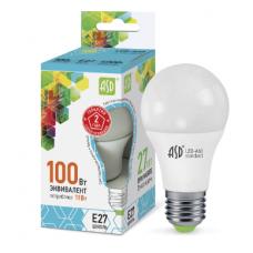 Լամպ LED-A60-STD 11W 230V Е27 3000К 990LM ASD