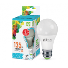 Լամպ LED-A60-STD 15W 230V Е27 4000К 1350LM ASD