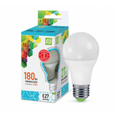 Լամպ LED-A60-STD 20W 230V E27 4000K 1800LM ASD