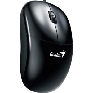 Մկնիկ Genius DX-135 USB Black