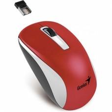 Անլար մկնիկ Genius NX-7010 Wireless Red