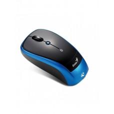 Անլար մկնիկ Genius Traveler 9005BT Black-Blue Bluetooth