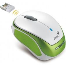Անլար մկնիկ Genius Micro Traveler 9000R White