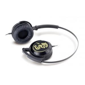 Ականջակալներ Genius GHP-400F Black