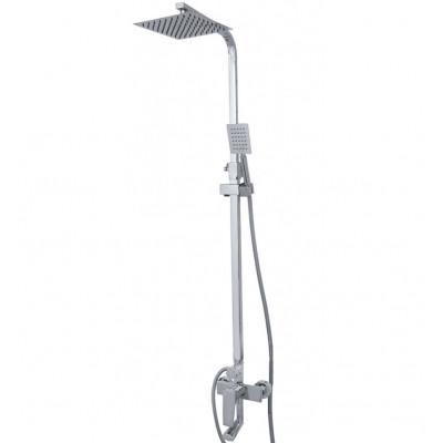 Ցնցուղի հավաքածու ծորակով Shower N11 (ԿՈԴ 00210)