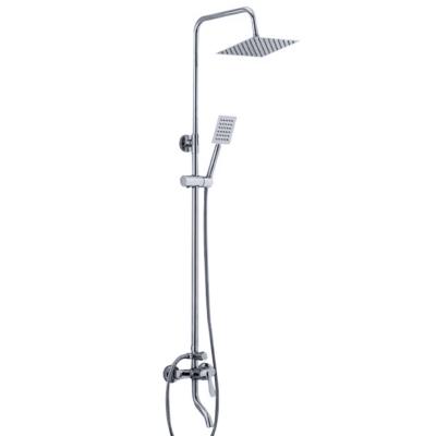 Ցնցուղի հավաքածու ծորակով Lider HD-110-1S (ԿՈԴ 36792)