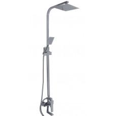 Ցնցուղի կանգնակ ծորակով Shower N10 Մոդել 0098
