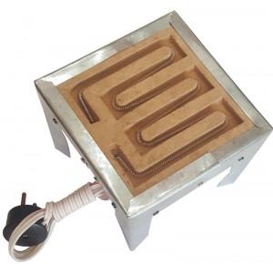 էլեկտրական սալիկ 12x12 սմ