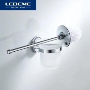 Զուգարանակոնքի խոզանակ LEDEME L1910 (ԿՈԴ 8309)