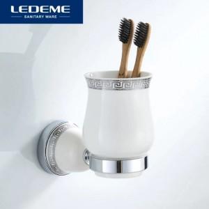 Բաժակ խոզանակի LEDEME L1302C (ԿՈԴ 8144)