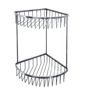 Լոգարանի անկյունային դարակ Gunther (ԿՈԴ 8055)