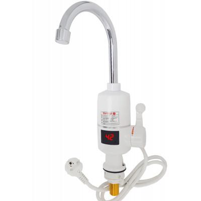 Ծորակ ջրատաքացուցիչ ջերմաստիճանով L.I.Z 03 (ԿՈԴ 10749)