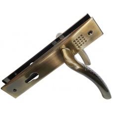 Դռան բռնակ AA-01 B