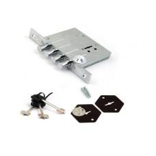 Դռան կողպեք BORDER 81000-ЗВ8-8М/13 Մոդել 3921