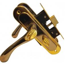 Դռան կողպեք BOVOS BK32-L005  առանց բանալիների