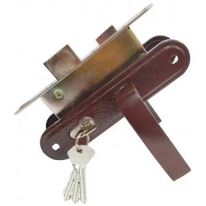 Դռան կողպեք AKSEL 3B4-3