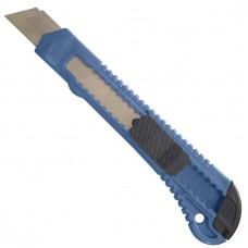 Գրենական դանակ 18 մմ կապույտ