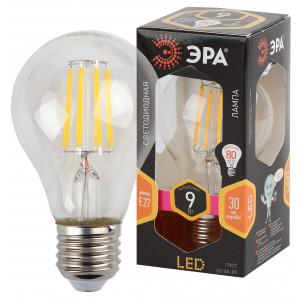 F-LED A60-9W-827-E27 ЭРА (դեղին) Մոդել s101
