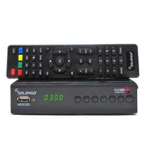 Թվային ընդունիչ Selenga HD930