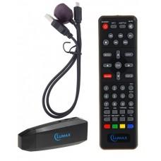 Թվային ընդունիչ Lumax DVB T2-1000HD