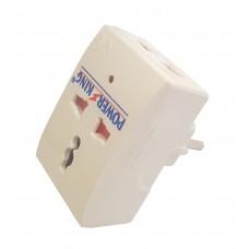 էլեկտրական ադապտեր բաշխիչ PK-7507